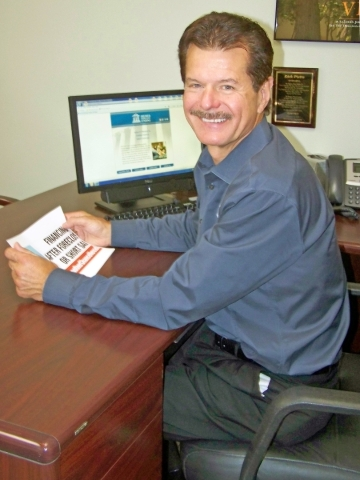 Rick Piette   owner, Premier Mortgage Lending