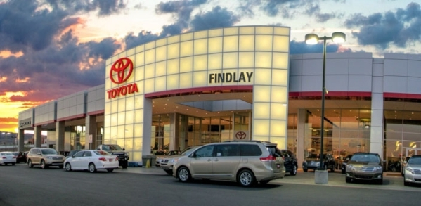 A coat drive to help the needy will be held Friday and Saturday at Findlay Toyota in the Valley Automall. COURTESY