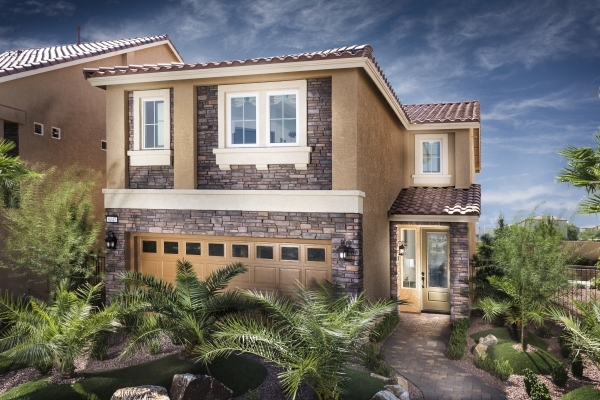 The Plan 2200 At American West Jones Crossing Measures 2 220 Square Feet And Has Four Bedrooms