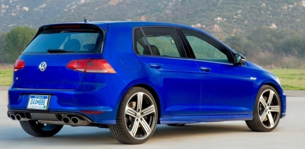 Could the Golf R be the perfect car? | Las Vegas Review-Journal