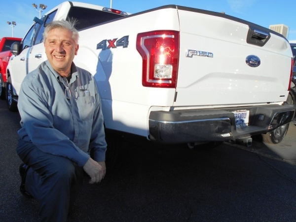 F 150 Receives Strong Rating From Nhtsa Las Vegas Review
