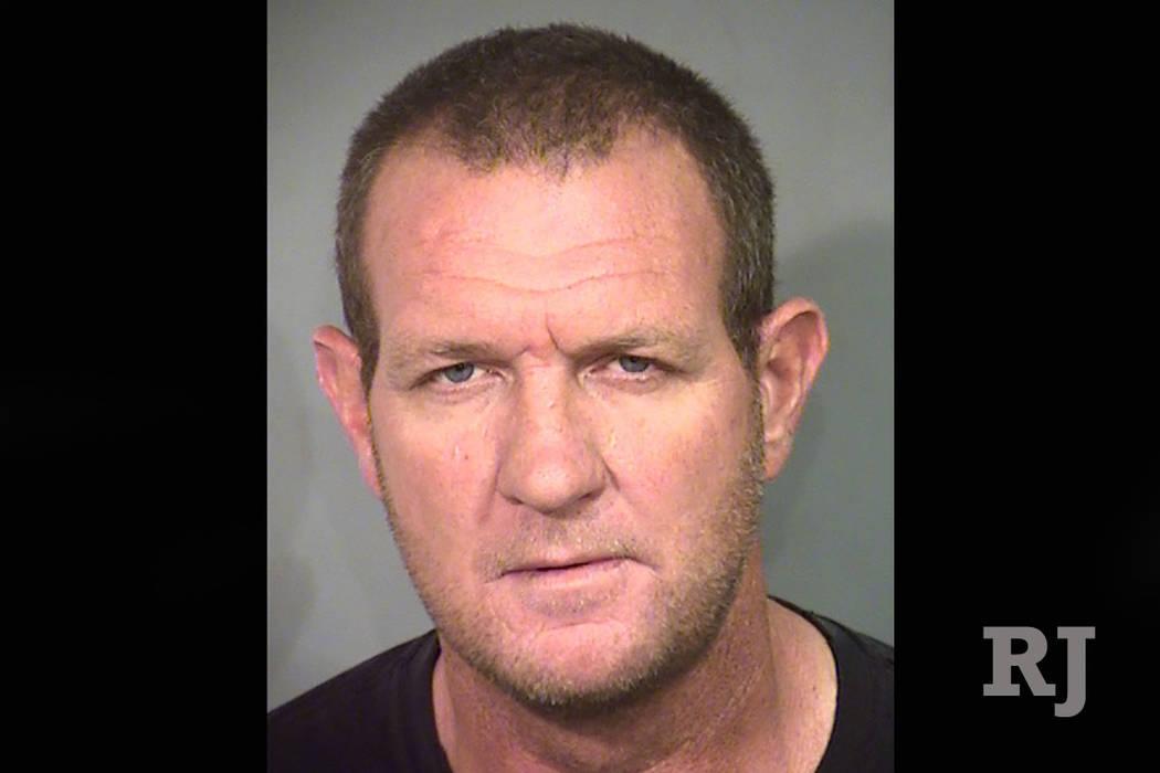 Brandon McGuire (Las Vegas Metropolitan Police Department)