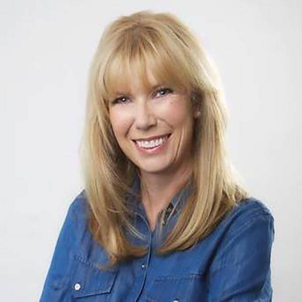 Las Vegas Ward 2 City Council candidate Christina Roush.