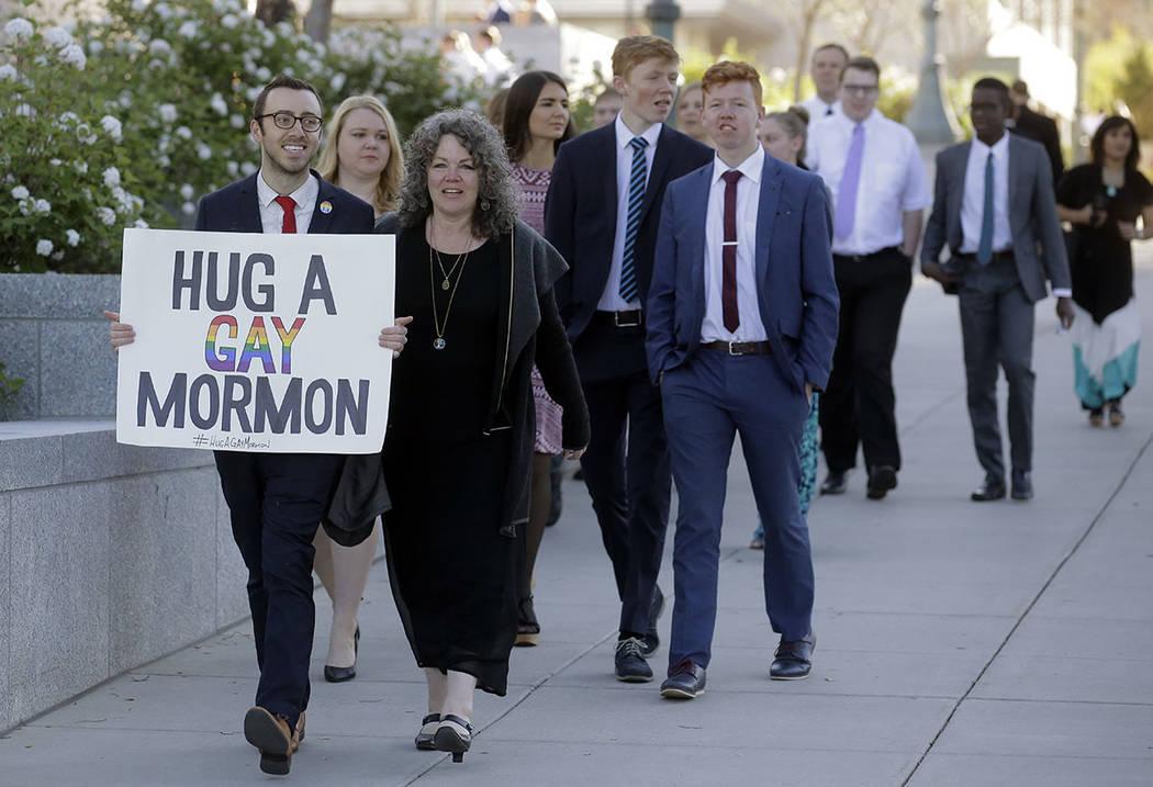Dating mormon girl in las vegas