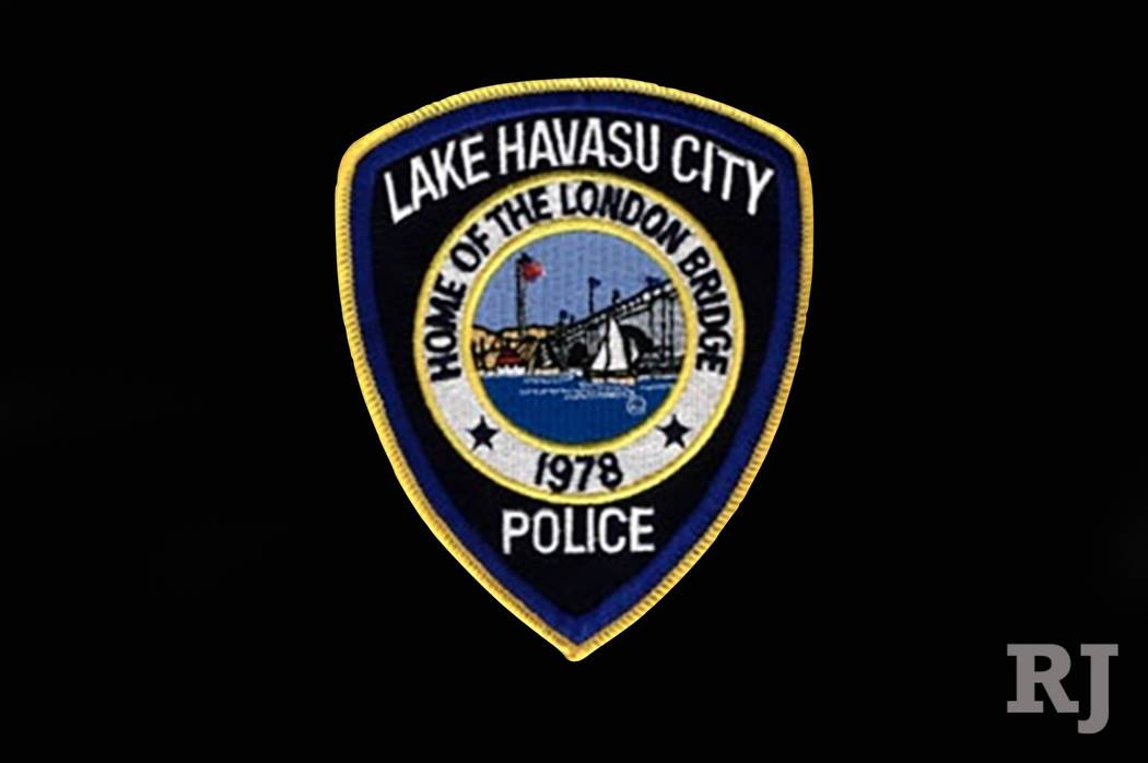 The death is not considered suspicious, though it was not immediately clear how the unidentified victim died. (Lake Havasu City)