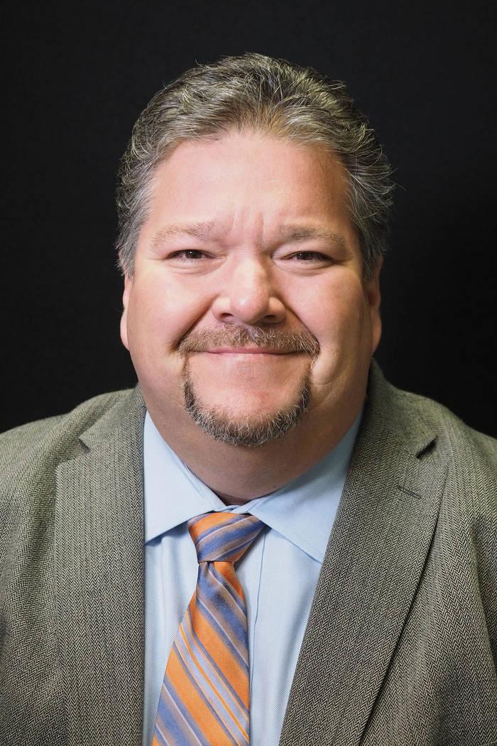 Assemblyman Richard Carrillo.