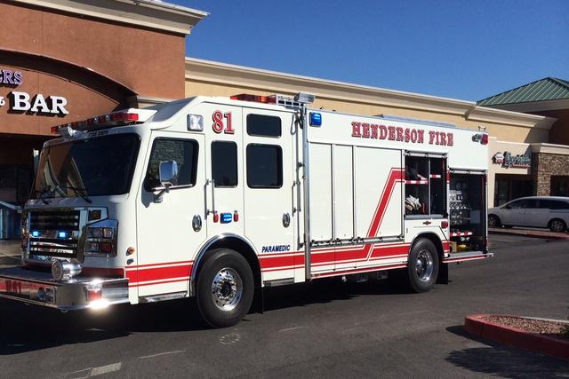 (Henderson Fire Department/Facebook)