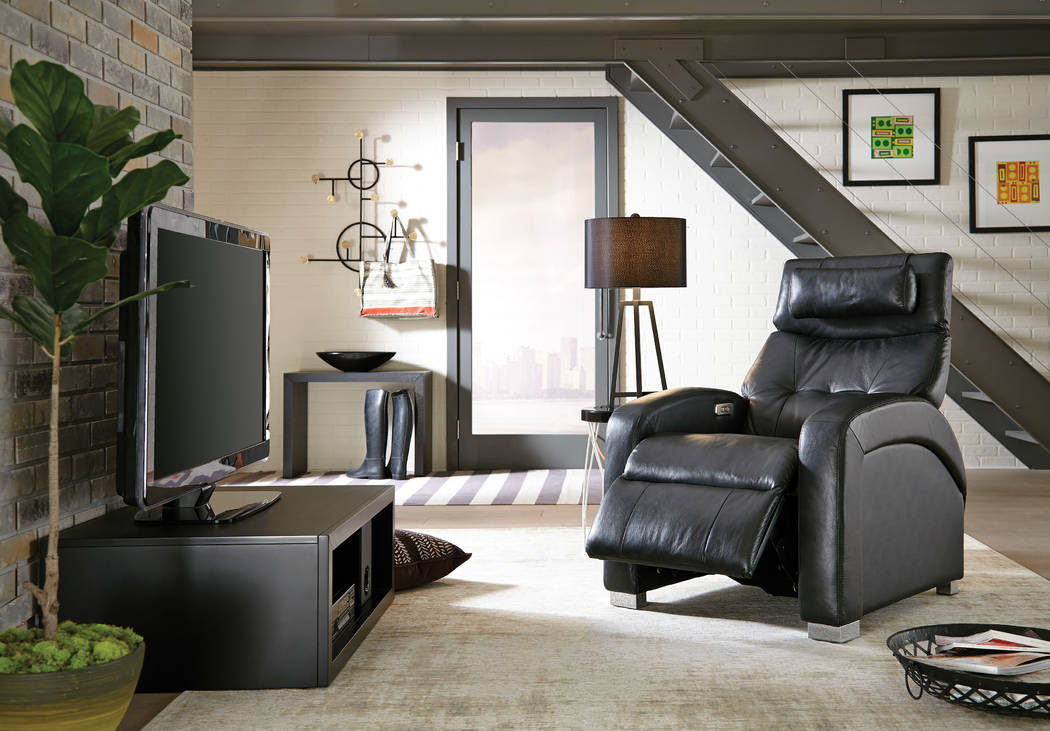 Today\'s recliner is stylish and multifunctional – Las Vegas Review ...