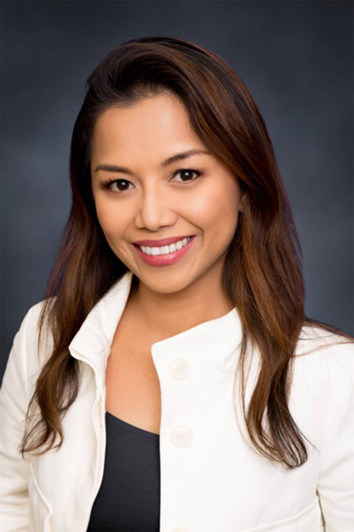 Charmaine Prospero, Northcap Residential (Courtesy)