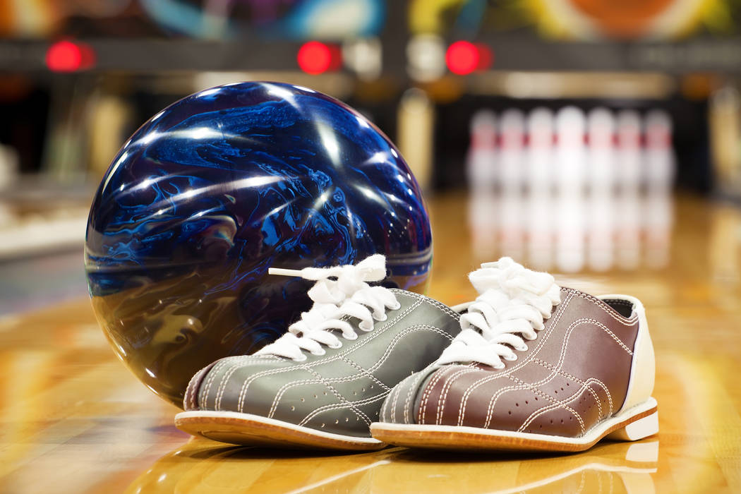 Bowling alley. (Thinkstock)