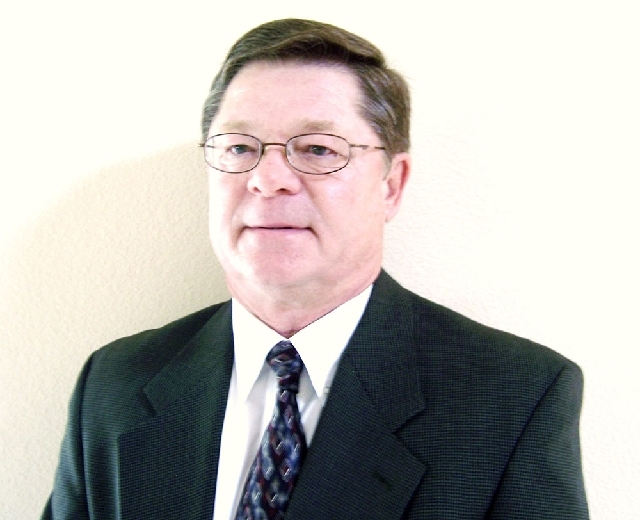 Dennis Smith, CEO, president and founder of Home Builders Research