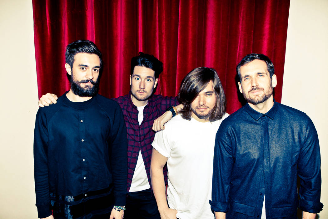 Bastille. (Courtesy)