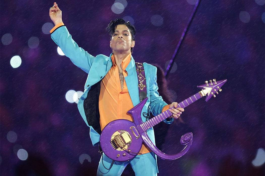 Prince: Purple Rain star's Paisley Park home found 'LITTERED' with pills