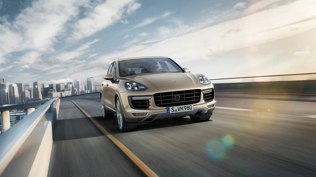 Porsche The Porsche Cayenne S E-Hybrid is a plug-in hybrid electric vehicle that can travel 15 miles in electric-only mode before switching to normal hybrid driving mode.