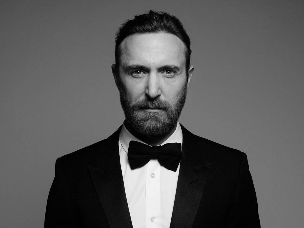 David Guetta Talks Las Vegas Nicki Minaj Sia And His Hair Review Journal