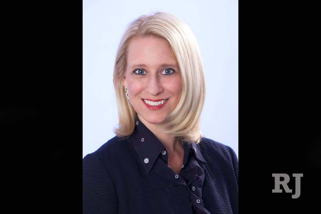 Cara Clarke is executive director of the Leadership Foundation of Greater Las Vegas. Las Vegas Metro Chamber of Commerce