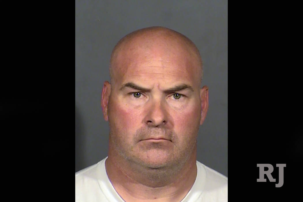 Richard Loughry (Las Vegas Metropolitan Police Department)
