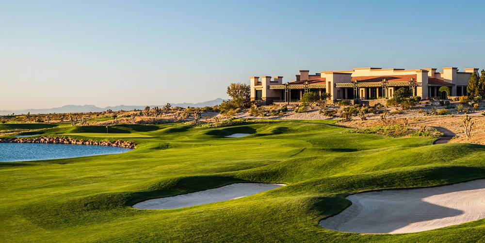 Las Vegas Paiute Golf Resort Skye Canyon and the Las Vegas Paiute Golf Resort (LVPGR) have crafted the Skye Pass program for residents of the northwest master-planned community.