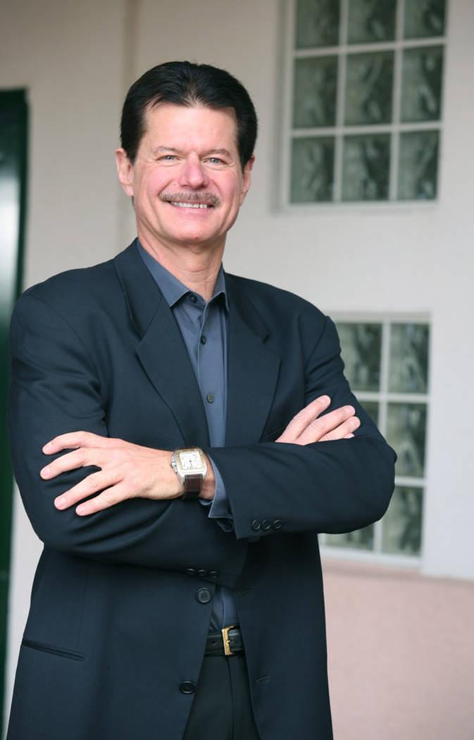 Rick Piette, owner of Premier Mortgage Lending (Premier Mortgage Lending)
