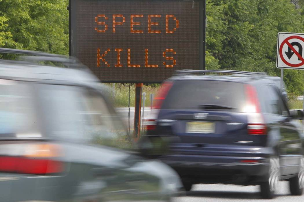 Drugged Drivers Now Cause More Traffic Deaths Than Drunk Ones