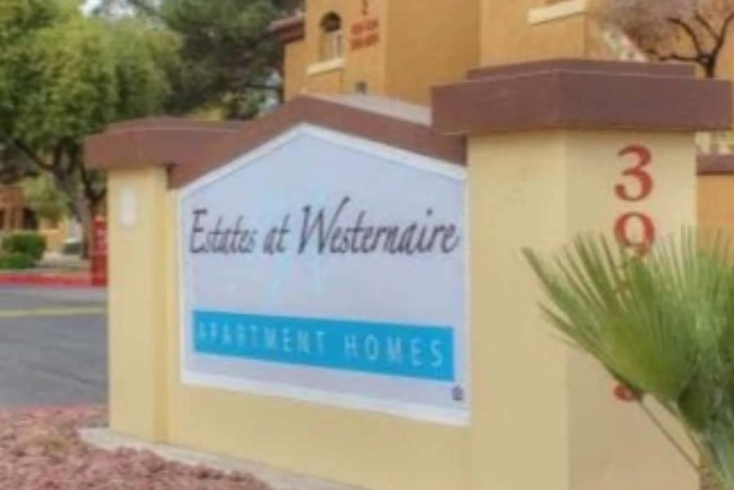 Estates at Westernaire (Google)