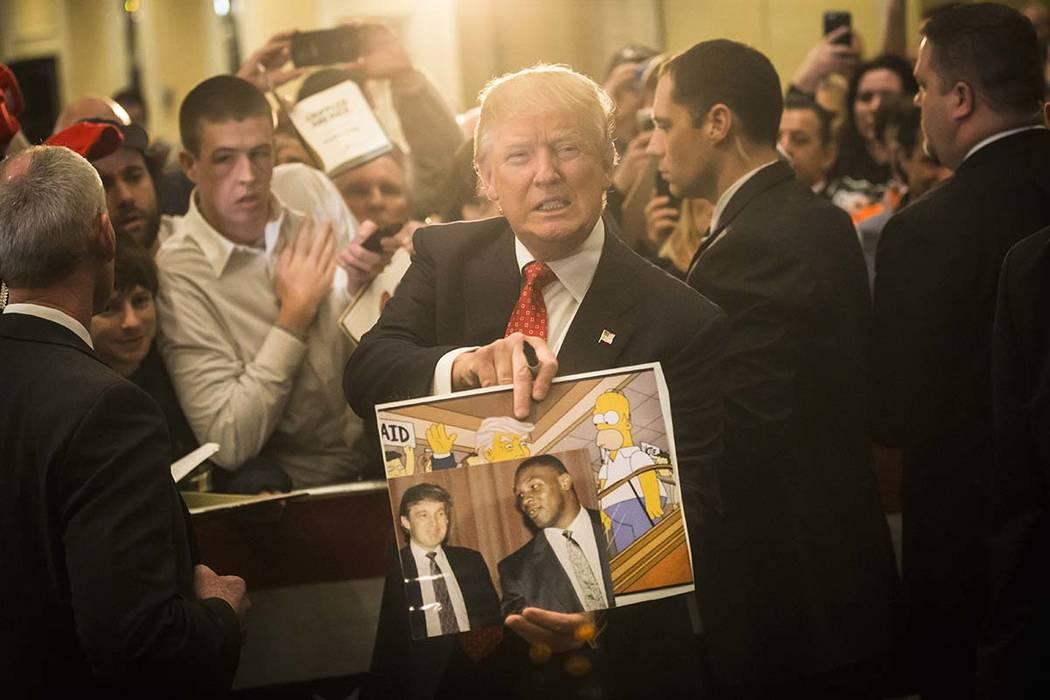 Trump campaign says CNN refuses to run ad touting success