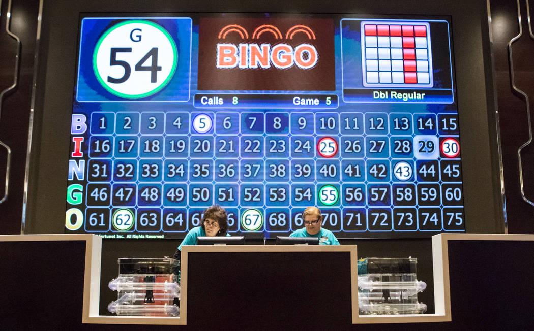 bingo casino purtollano