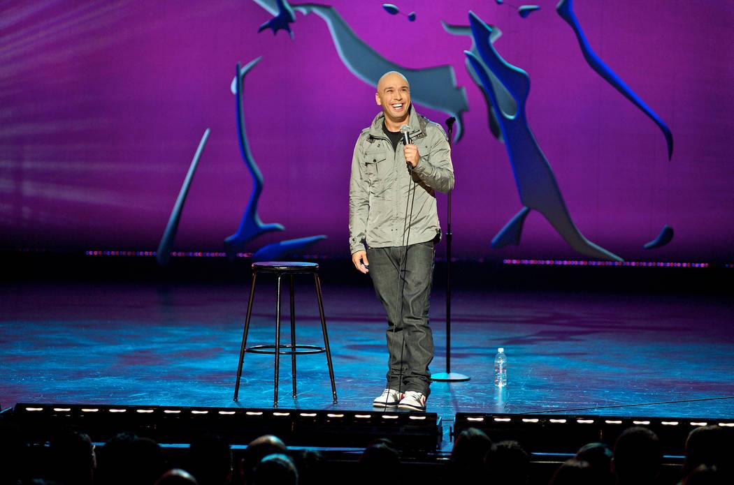 Jo Koy (Comedy Central)