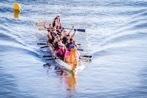 COURTESY The three-day inaugural Nevada Dragon Boat Festival set for Friday, Saturday and Sunday at Lake Las Vegas.