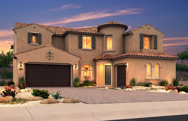The Cove in Southern Highlands offers homes that have starting prices in high $300,000s. (ADVERTISING FEATURE)