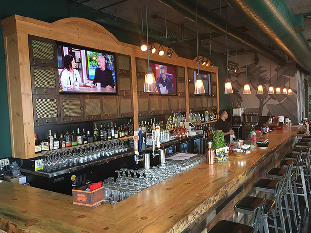 ADVERTISING FEATURE  Located inside Juhl residential community, Le Pho dishes up authentic Vietnamese dishes, including Pho, Banh Mi and fresh spring rolls. Residents at The Ogden enjoy being in t ...