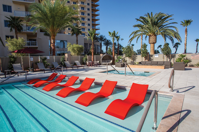 One Las Vegas makes residents feel right at home by hosting activities and gatherings that encourage participants to socialize and get to know their neighbors. Popular events include wine tastings ...