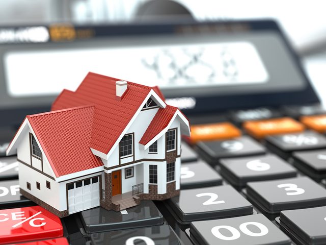 The benchmark 30-year fixed-rate mortgage rose this week to 3.62 percent from 3.56 percent, according to Bankrate's weekly survey of large lenders. (Thinkstock)