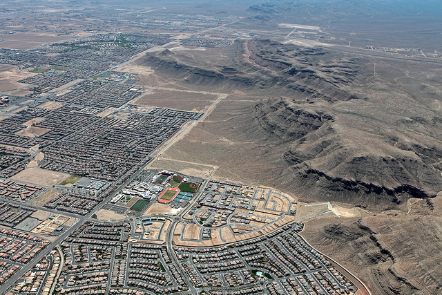 The Mesa village is nearing sellout with fewer than 40 homes remaining in three neighborhoods. Cielo by Woodside Homes, Monte Bello at Summerlin by Richmond American Homes and Vista Dulce by Toll  ...