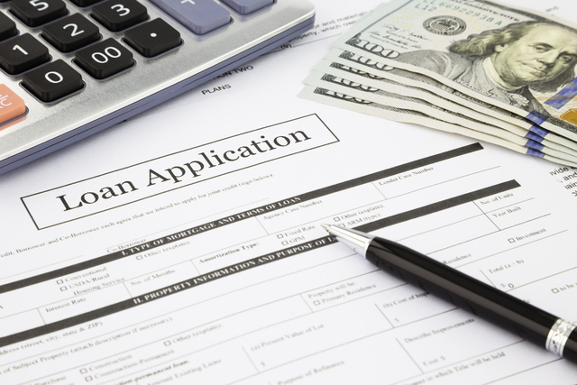 THINKSTOCK The lender's team of underwriters will check the information on your application and supporting documents.