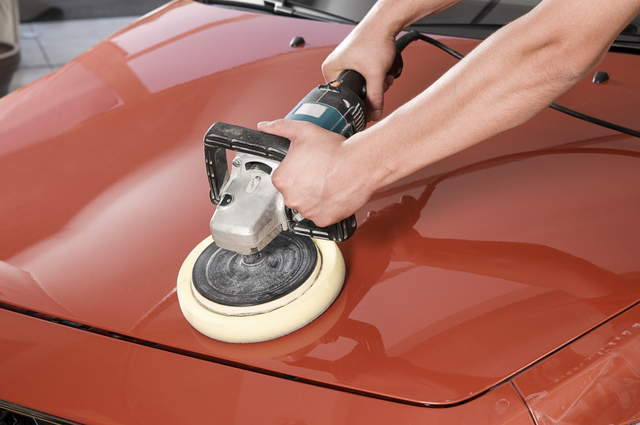 THINKSTOCK Carnauba wax is purported to be the best at fighting the harmful effects of UV rays, which is what is causing oxidation in the desert sun.