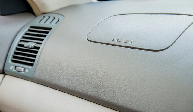 THINKSTOCK Faulty air bag inflators have been responsible for 10 deaths, causing a recall of Takata parts.