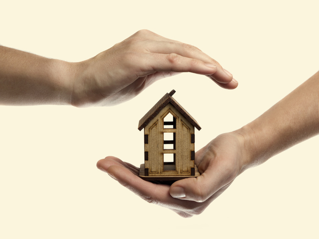THINKSTOCK Building a tiny house can mean some big costs.