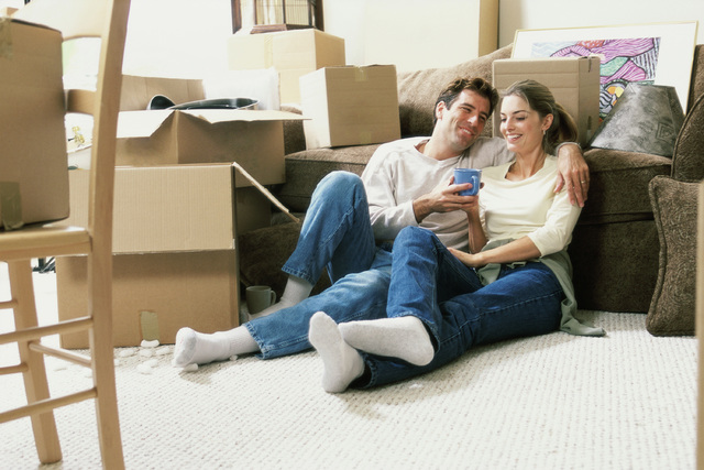 THINKSTOCK For new homebuyers, taking a few steps at the beginning of the buying process can save time, money and aggravation.