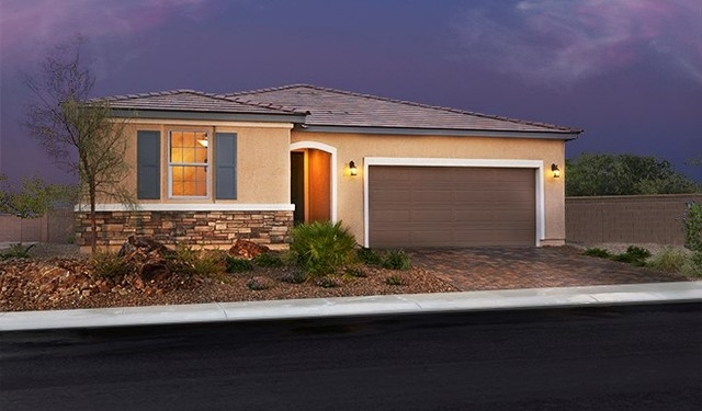 Richmond american homes to open cadence neighborhood las for American home builders reviews