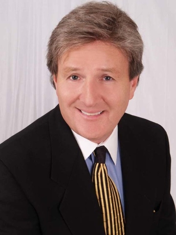 George Durkin Broker, branch manager, Realty Executives of NV