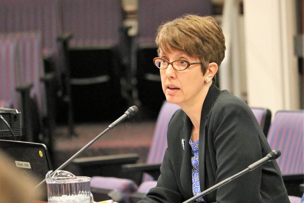Heidi Swank