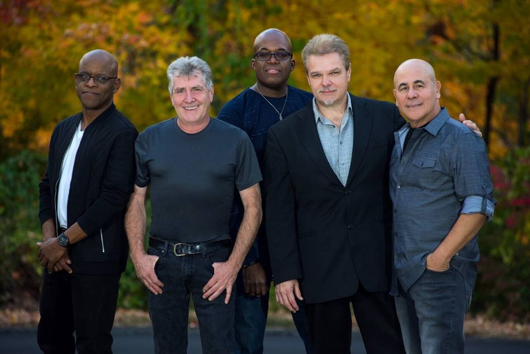 The perennially popular Spyro Gyra returns — again — for the 2017 Jazz in the Park series at the Clark County Government Center amphitheater. Clark County Parks and Recreation
