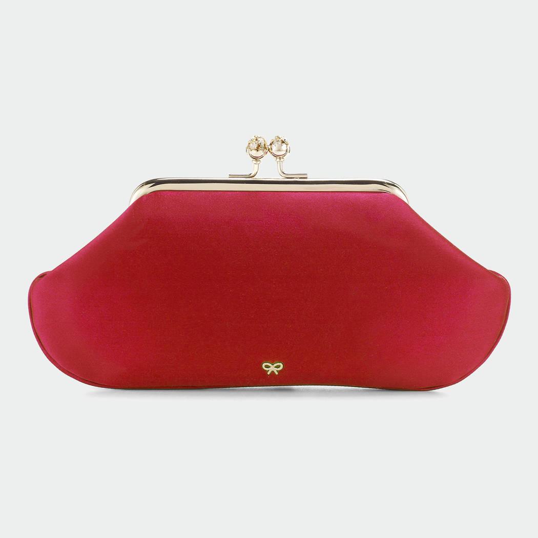 Bespoke Maud handbag. Image: Anya Hindmarch