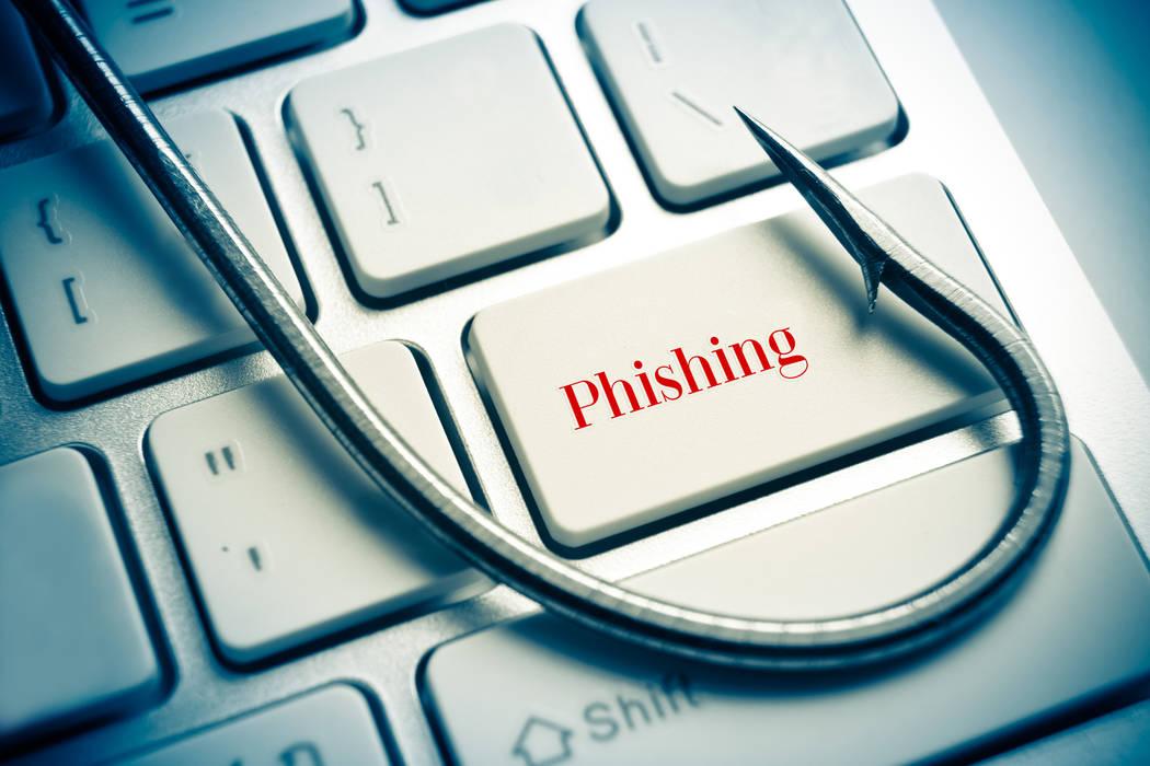 Phishing (Thinkstock)