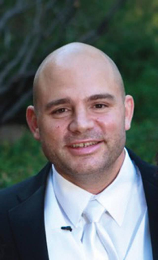 GLVAR President David J. Tina (GLVAR)