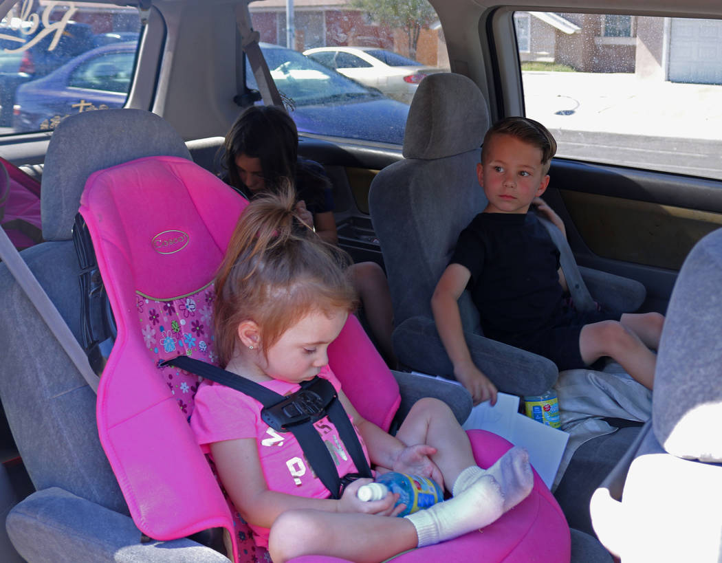 not everyone pleased with proposal for stricter car seat laws nevada news newslocker. Black Bedroom Furniture Sets. Home Design Ideas