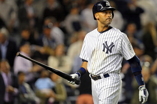 Yankees prepare to retire Jeter's No
