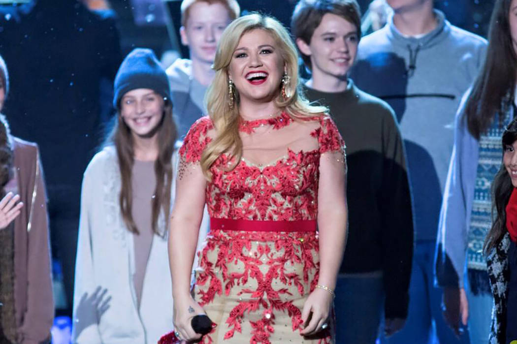 "Kelly Clarkson, season-one ""American Idol"" champion, will join longtime ""The Voice"" coaches Blake Shelton and Adam Levine for the NBC talent-competition series' spring 2018 cycle."