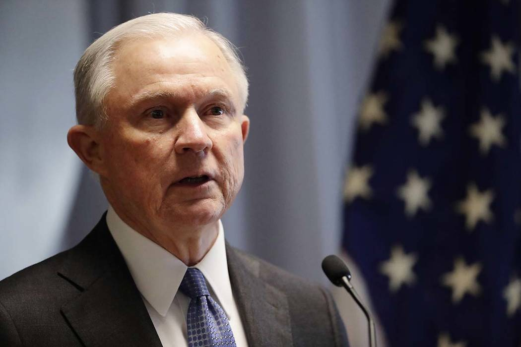 Attorney General Jeff Sessions has directed federal prosecutors to pursue the most serious charges possible against the vast majority of suspects, a reversal of Obama-era policies that is sure to  ...
